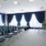 Особенности аренды конференц-залов