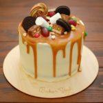 Торты на заказ в СПб — десертсити.рф